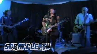 "Beretta 76 perform ""Pegasus"" [Live Music]"
