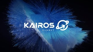 Kairos Planet (Kairos Technologies) - Präsentation deutsch