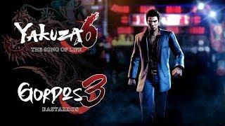 Reseña Yakuza 6: The Song of Life | 3GB