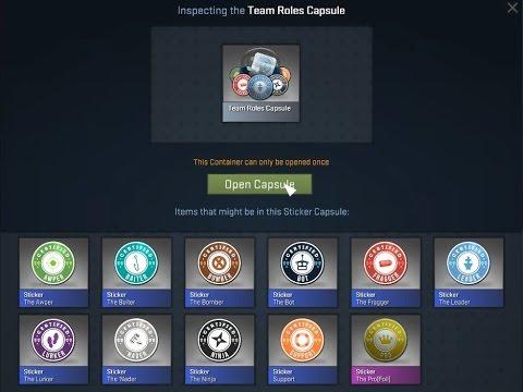cs go team limit