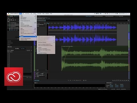 Coming To CC Video & Audio: New Features In Media Encoder | Adobe Creative Cloud