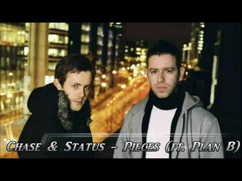 Chase & Status  Pieces Ft Plan B HD