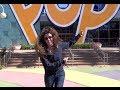 Walt Disney World Vlogs February 2013: Day 5 - Hollywood Studios and Pop Century (Episode 38)