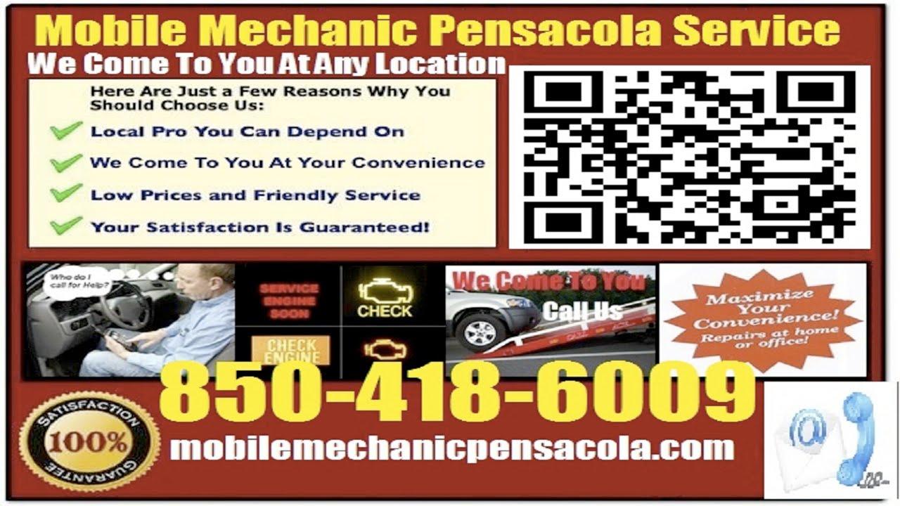 mobile auto mechanic pensacola pre purchase foreign car inspection vehicle repair service near. Black Bedroom Furniture Sets. Home Design Ideas