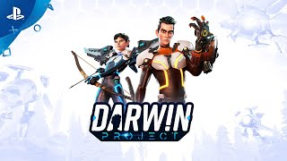 Darwin Project - Official Trailer | PS4