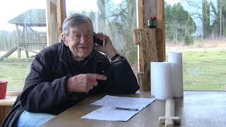 """""""Latvijas stāsti"""" - Gatis Krūmiņš (12.04.2020.)"""