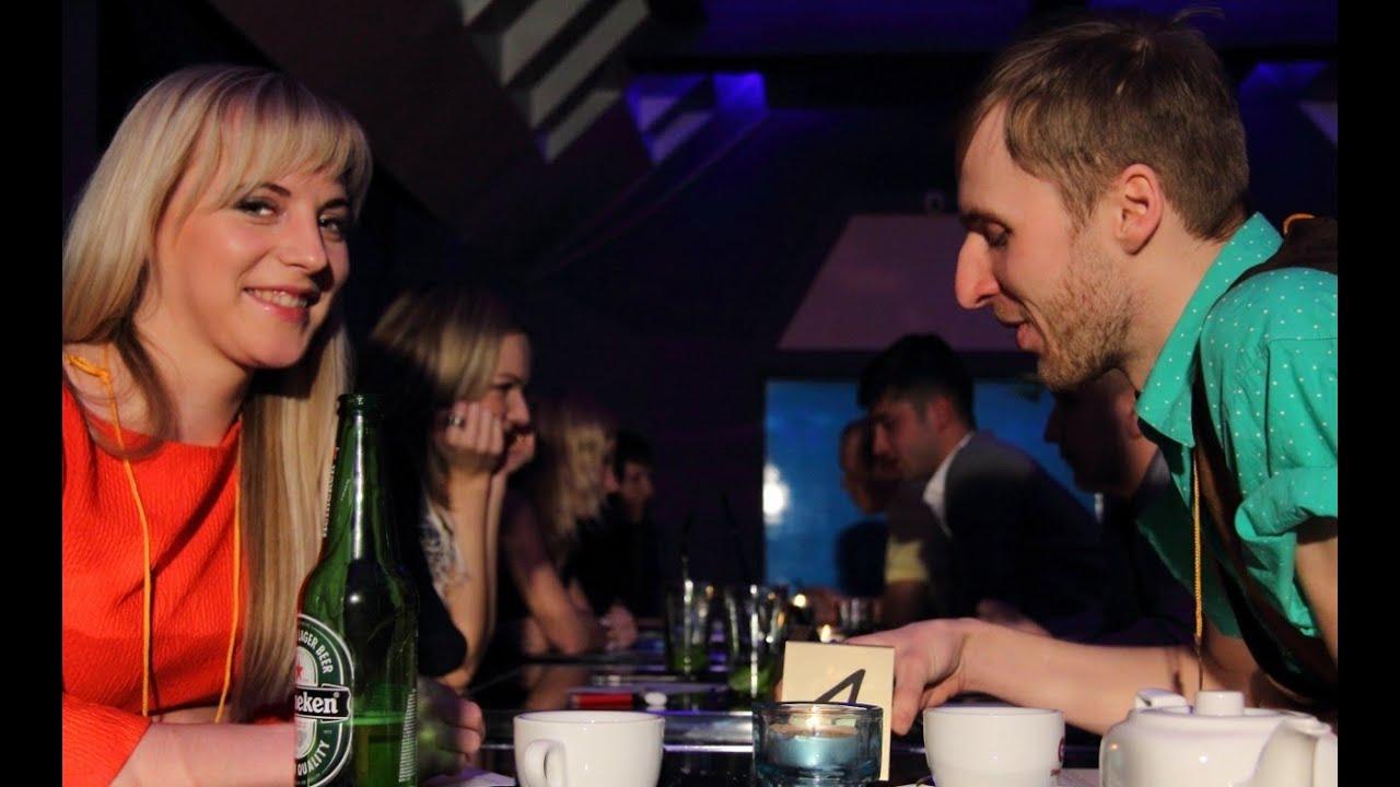 Вечеринки Быстрых Знакомств В Москве