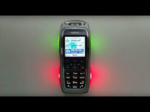 Nokia 3220 ringtones