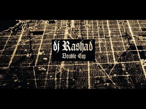 DJ Rashad - Pass That Shit (Featuring Spinn & Taso)