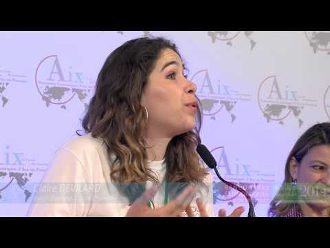 Session étudiante 1_Investir dans le capital humain_Aix2014