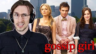 Watching only the FIRST and LAST episode of *GOSSIP GIRL*