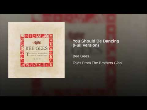 You Should Be Dancing Full Version