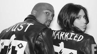 Kim Kardashian Kanye West Divorce Rumor Update - TROUBLE in Paradise?