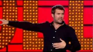 Rhod Gilbert Live At The Apollo