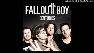 Fall Out Boy - Centuries (Instrumental) HQ
