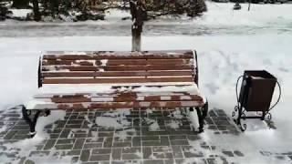Заброшенные места города Славгорода Алтайского края
