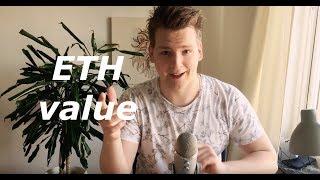 Value of Ethereum. Programmer explains.