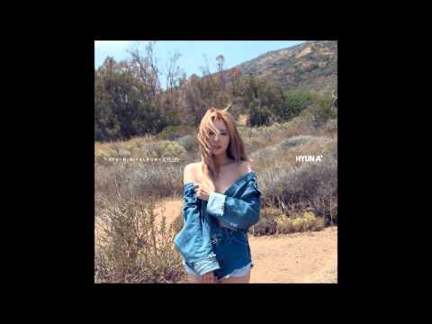 HyunA - Run & Run (Intro) [MALE VERSION]