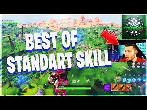BEST OF Standart Skill Fortnite