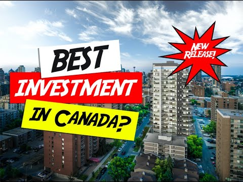 Investing in Real Estate   AMAZING Calgary Project