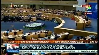 alerta cristianos..Suramerica Trabajan para un Nuevo Orden Mundial