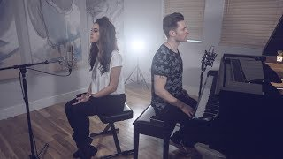 Download without me - halsey (acoustic duet version)