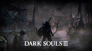 Dark Souls 3 ND + 2 DLC (Orohalla) Часть 1 - 3 Трая за 3 часа