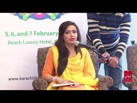 KLF-2016: Mushaira (6.2.2016)