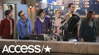 'Big Bang Theory' To End With Season 12: What The Cast Said When That Was Just A Rumor | Access