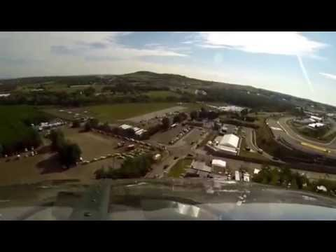 Hungarian F1 Grand Prix Helicopter Transfer: Budapest - Hungaroring