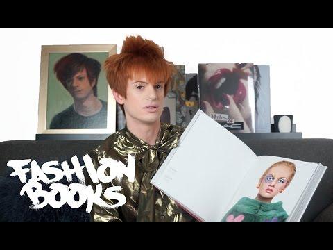 Favourite Fashion Books