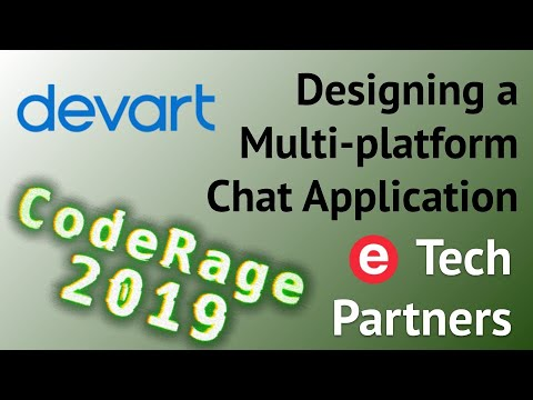 Realtime Chat Application With Delphi And SignalR Using Devart SecureBridge - CodeRage 2019