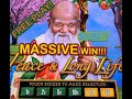 BIGGEST HANDPAY JACKPOT on YouTube on Dragon Link Peace & Long Life - FREE PLAY - CRAZY BIG WIN!