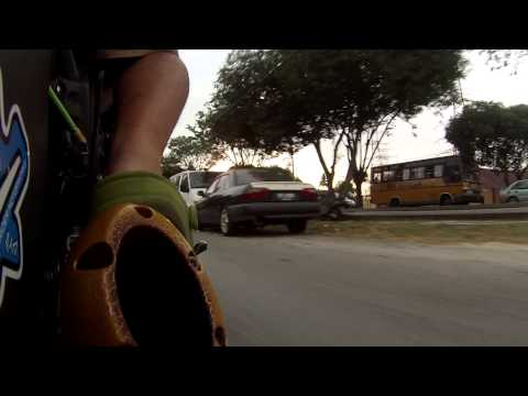 Zx6r back fire + quick shifter