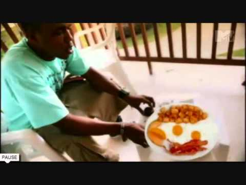 Breakfast - Curren$y - Slowed N Throwed