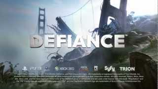 DEFIANCE - Preorder - Teaser