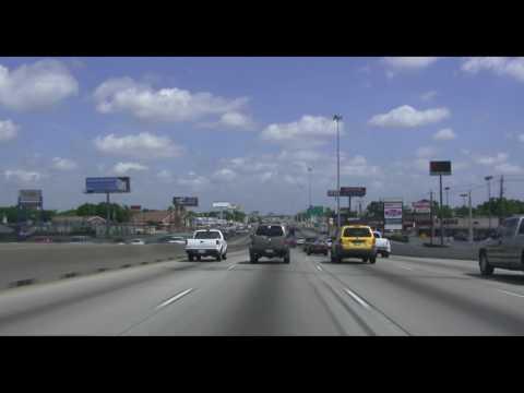 I-45N North Freeway  Houston,TX