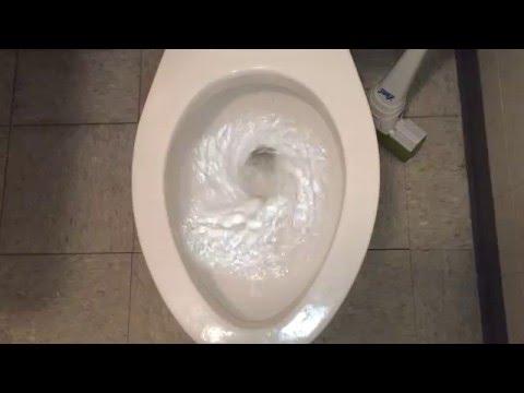 565 Vintage Comfort Height American Standard Cadet Toilet