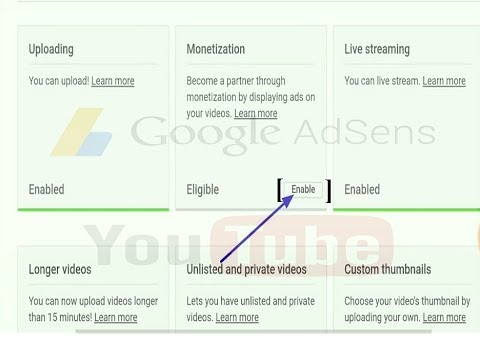 how to add a new channel to youtube account