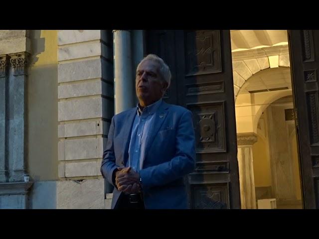 Χάρης Αηδονόπουλος - Εξερευνώντας τις πόλεις μας - Γενί Τζαμί - StellasView.gr