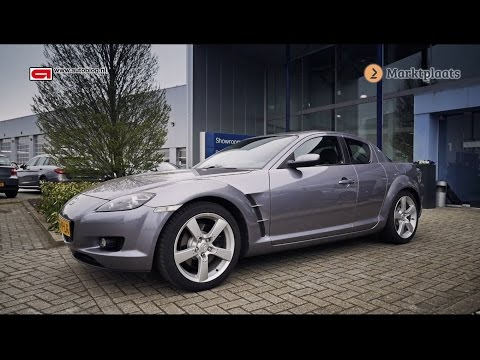 Mazda RX-8 my-2003–2012- buying advice