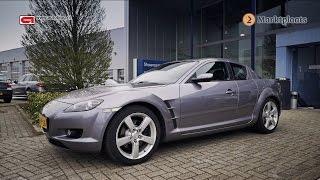 Mazda RX-8 my-2003–2012- buying advice