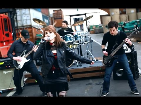 Hitherside   'Karma Comes Calling' video