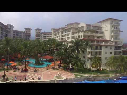 Hello Anyer by Drone