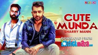 #thelyrically #subscribe https://thelyrically.com cute munda sharry mann full video song parmish verma punjabi songs 2017 powered by thelyrically.com mu...