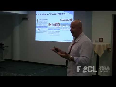 The Influence Of Social Media In Today's Culture - Steve Lowisz