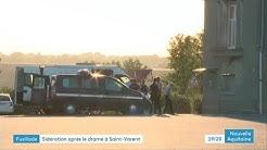 Triple meurtre à Saint-Varent dans les Deux -Sèvres