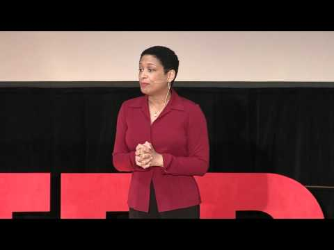 Taking Ownership: Melissa Maxwell at TEDxMosesBrownSchool