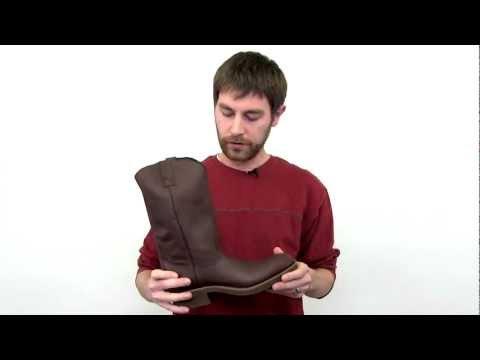 Durango Farm 'N Ranch Brown Western Boot
