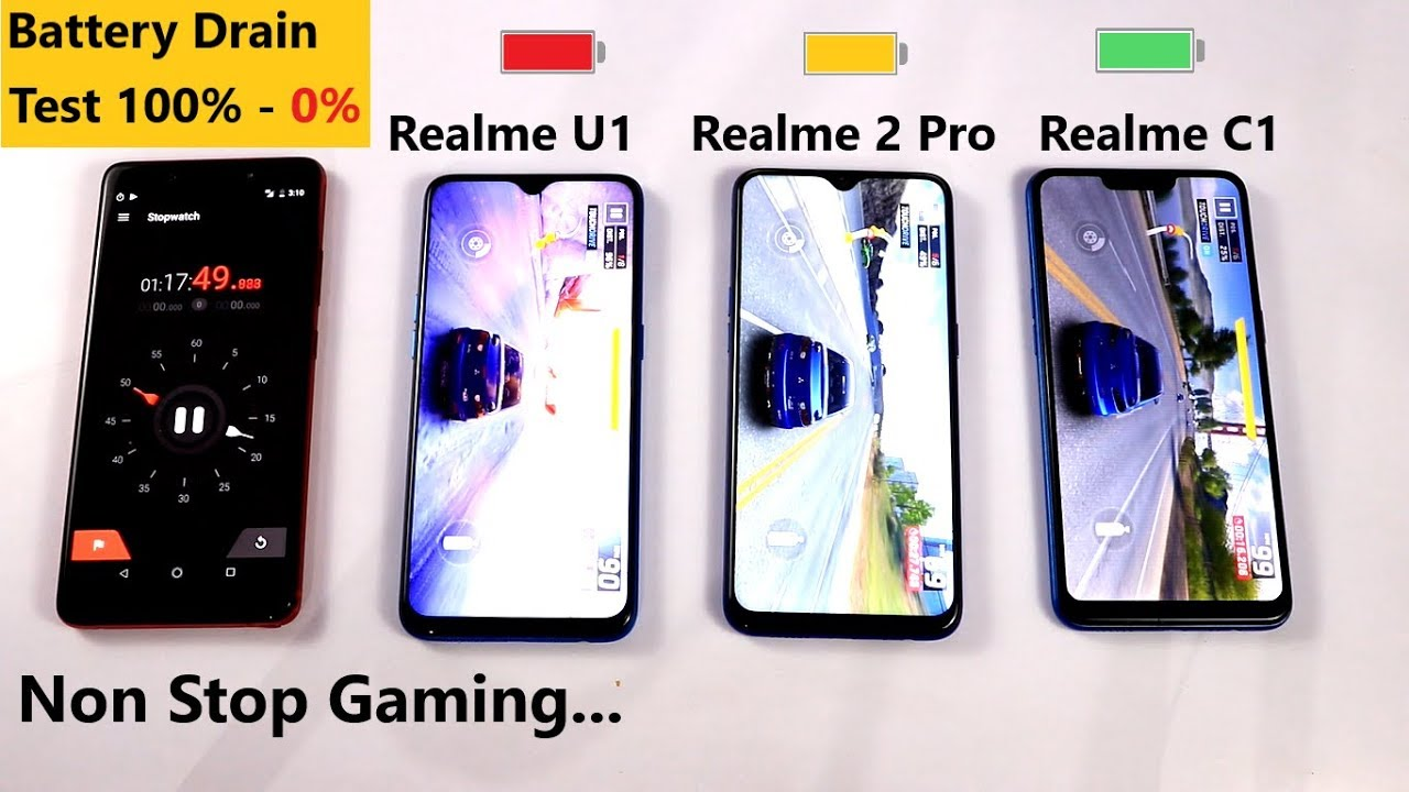 How To Root Realme U1